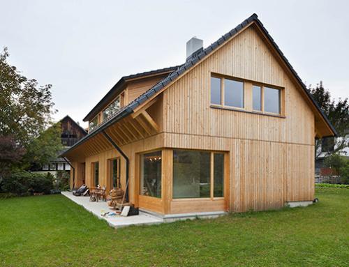 Gartenhaus Winkler